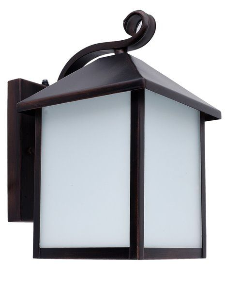 Whitfield Lighting Led Outdoor Light 1 Esowl312