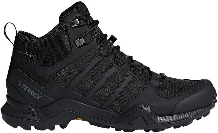 b8a04b4a6 Adidas Outdoor Terrex Swift R2 Mid GTX Hiking Shoe - Men s ...