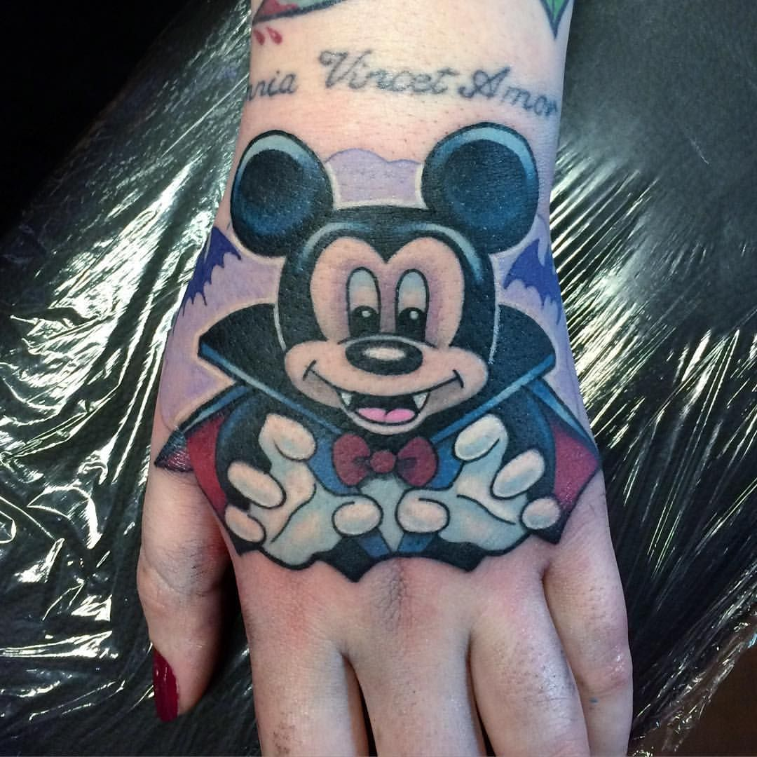 Pin by tami syp on Tattoos | Pinterest | Tattoo disney, Tatoos and ...