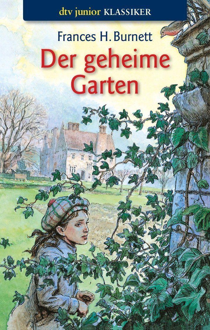 Cute Der geheime Garten Amazon de Frances Hodgson Burnett Friedel H mke B cher