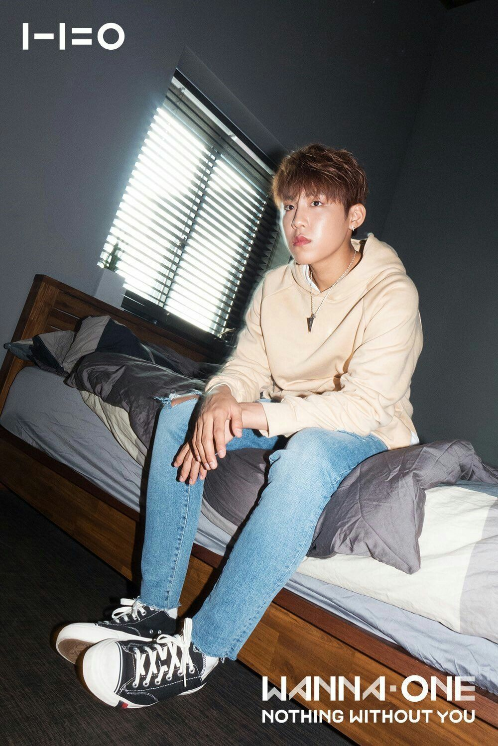 Park Woojin Nothing Without You 3 Wanna One Woojin