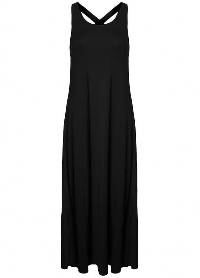 8bc5e17c636f Killstar Pentagram Maxi Dress