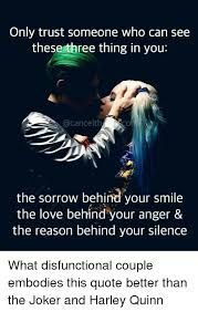 Image Result For Harley Quinn And Joker Love Quotes Life