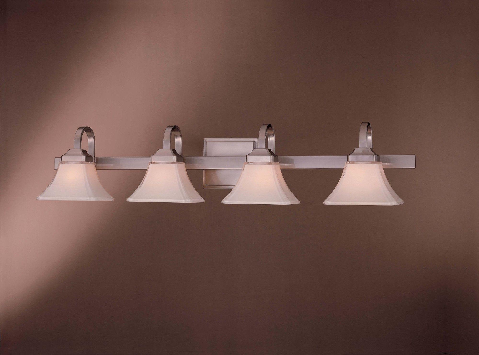 minka lavery lighting reviews. minka lavery agilis 4 light vanity \u0026 reviews | wayfair lighting r