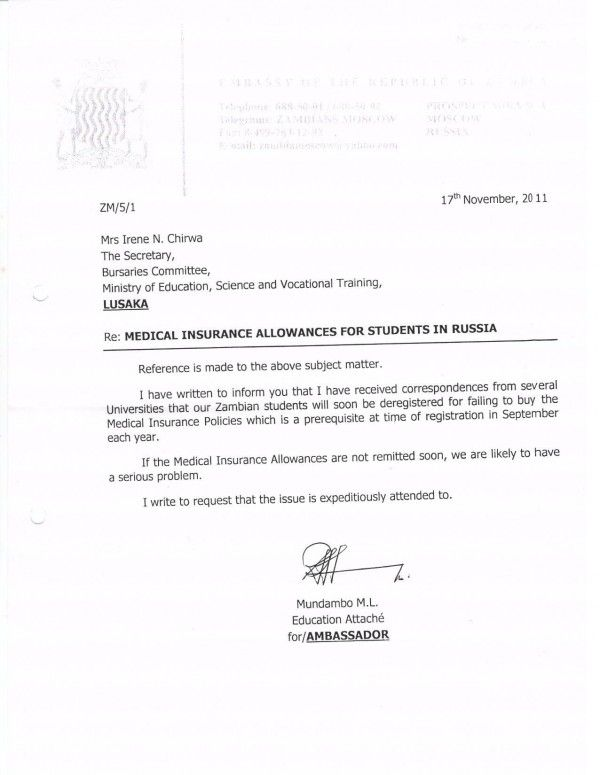 Zambia visa cover letter template cover letter template zambia visa cover letter template cover letter template pinterest cover letter template letter templates and template spiritdancerdesigns Image collections