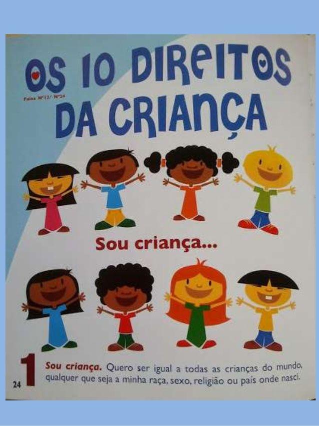 Ser Criança Livros Education Books E Child Day