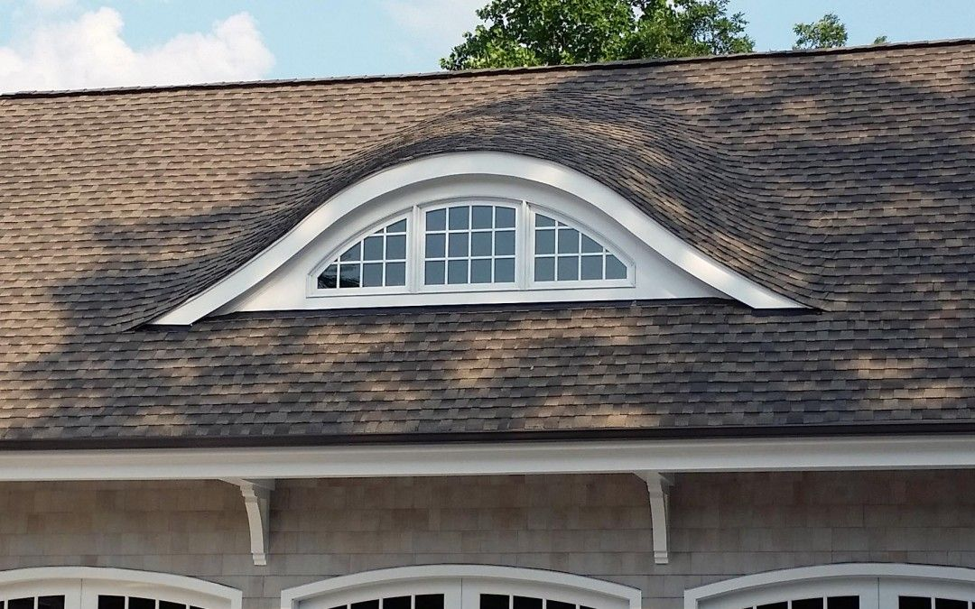 Eye Brow Dormer Word Of The Week Construction Dormer