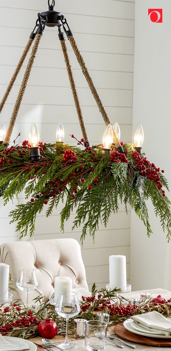 How to Decorate Your Home for Christmas - Overstock.com ...