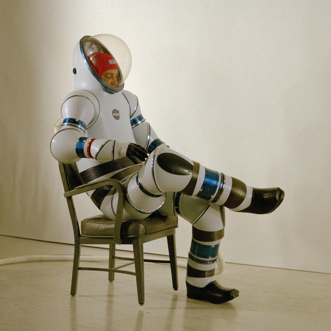 Gentleman Astronaut