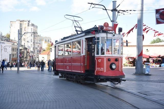 Yabancıların gözünden İstanbul fotoğrafları