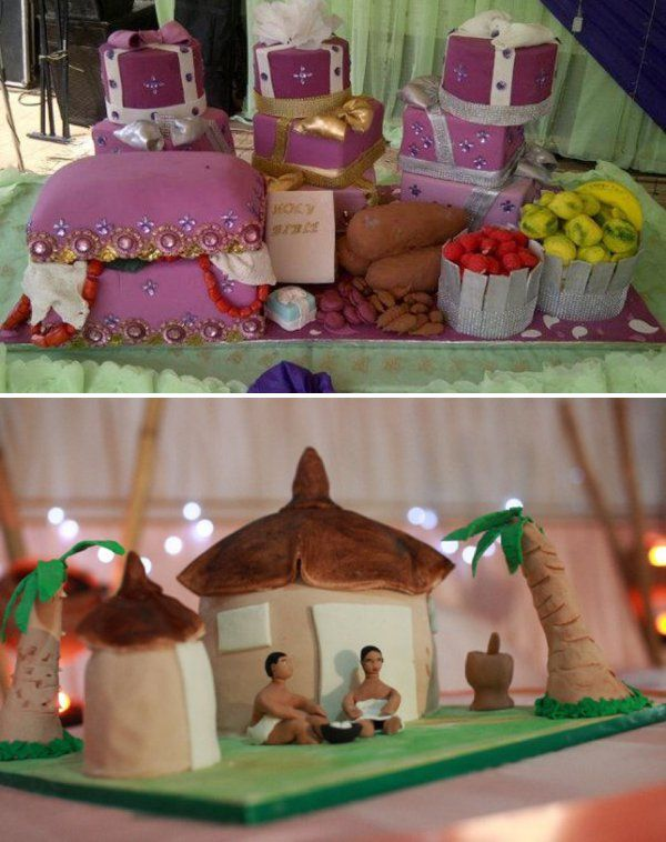 pictures of nigerian traditional wedding cake traditional wedding cakes pictures from weddings in 18412