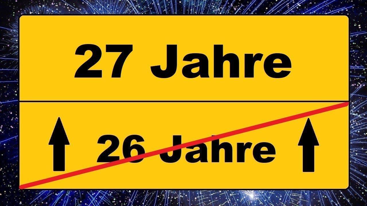 27 Geburtstag Geburtstagsgrusse Zum Versenden Geburtstagsgrusse