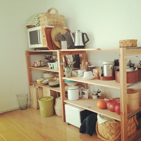 食器棚  まいにち、なないろ。  Ameba (アメーバ)