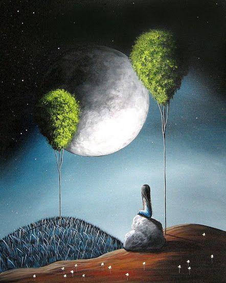 So lonely... By Shawna Erback