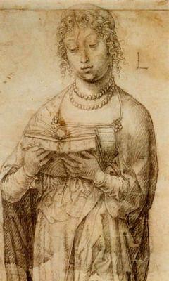 VAN LEYDEN Lucas (1494-1533) -  1520