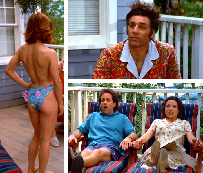Seinfeld The Hamptons Seinfeld TheHamptons  Seinfeld