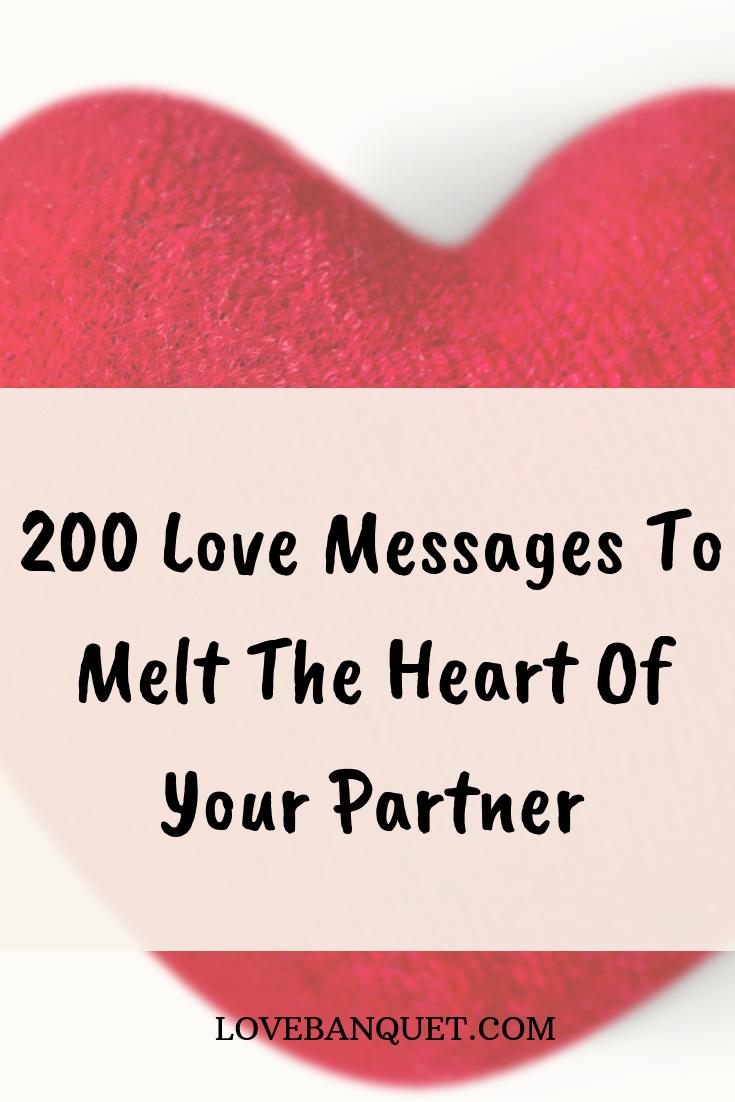 Short Love Messages Love Message For Boyfriend Love Message For Girlfriend Romantic Messages For Boyfriend