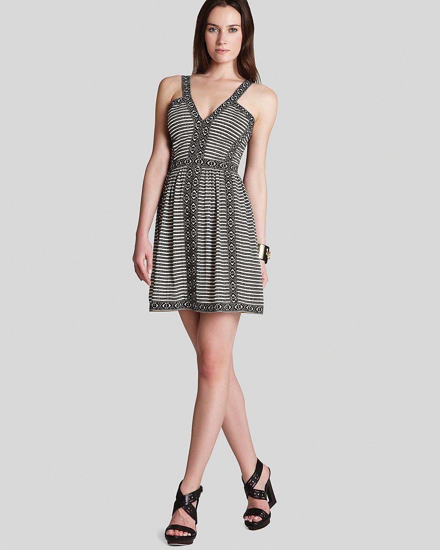 melania dress BCBG: MAXAZRIA PRIME OUTLETS GULFPORT MS 228-214-9990 ...