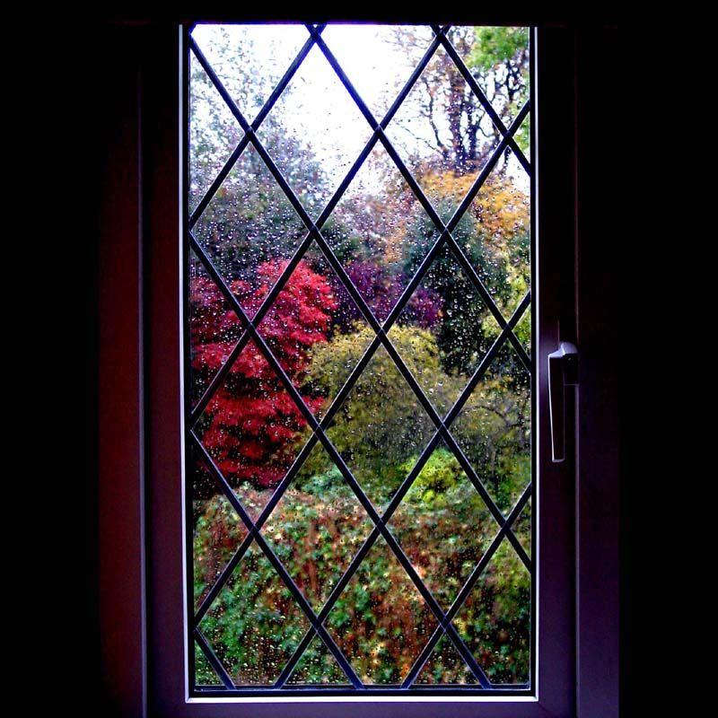 out of my window - East Molesey, Surrey  Username: amzamz  Shape: Diamond