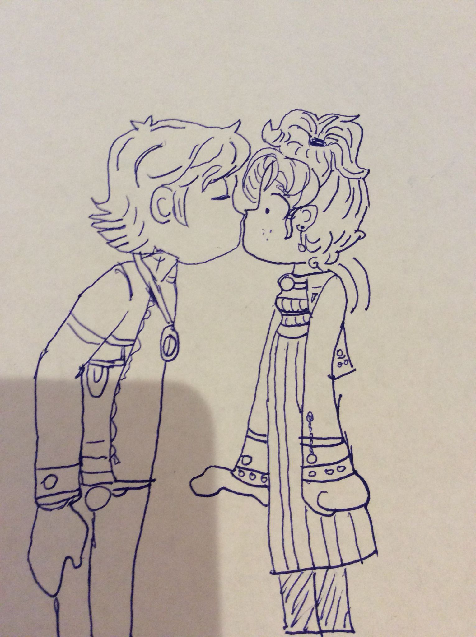 Brandon and Nikki.../ Dork Diaries | Dork Diaries ...