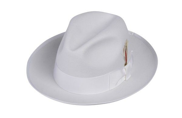 0cac8d887b4 Nethats features a large selection of quality fedora hats in a ...