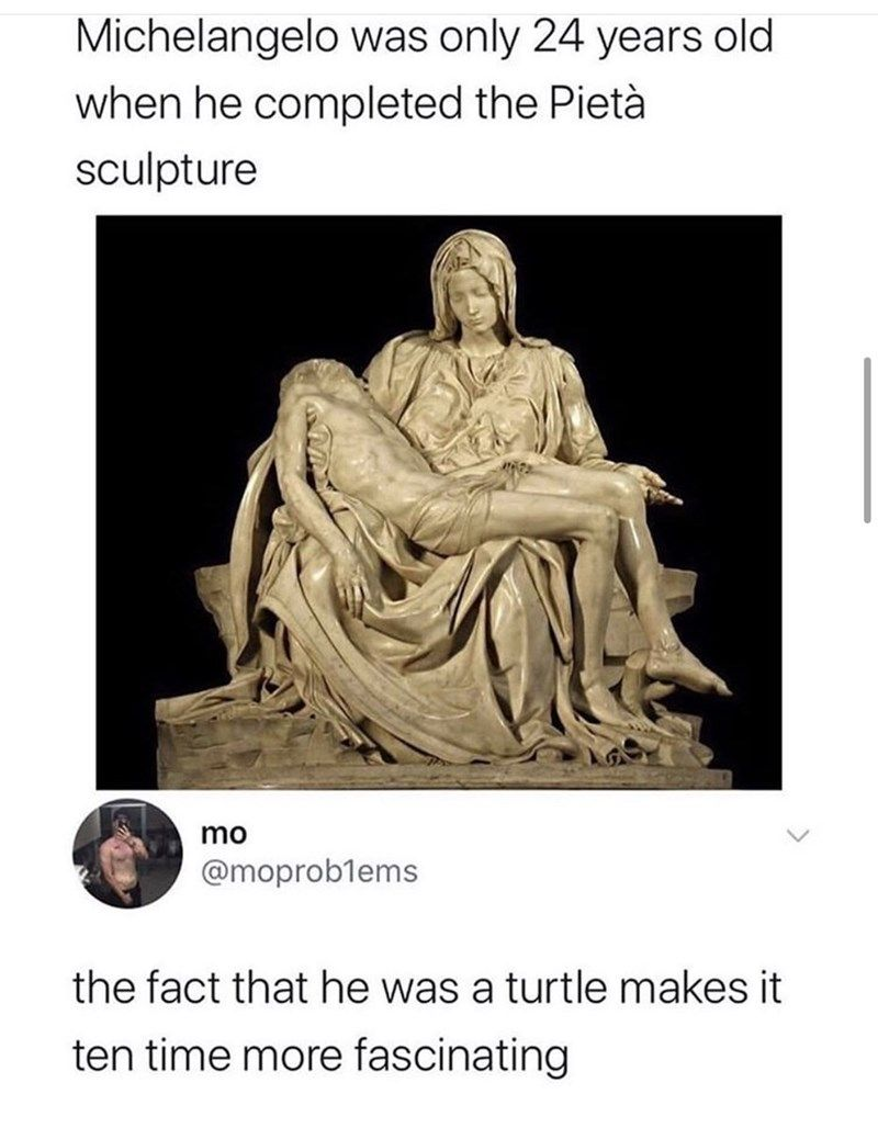 Fresh Memes To Mindlessly Scroll Through In 2021 Art Memes Classical Art Memes Memes Of The Day