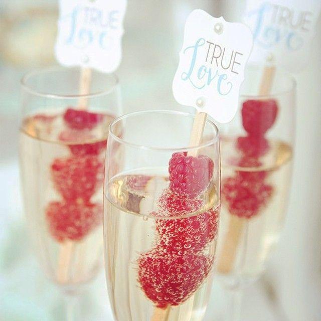 Photo of 15 ideas originales para la recepción con champán – caja de boda