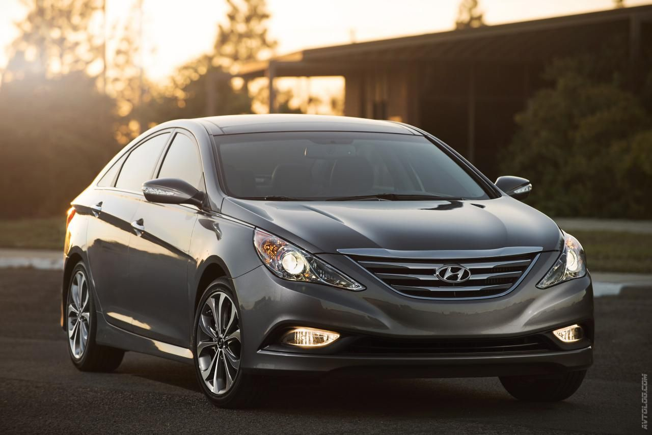 Hyundai has unveiled its significantly updated 2014 sonata the automaker has enhanced almost every system the car with over 50 major subsystems being
