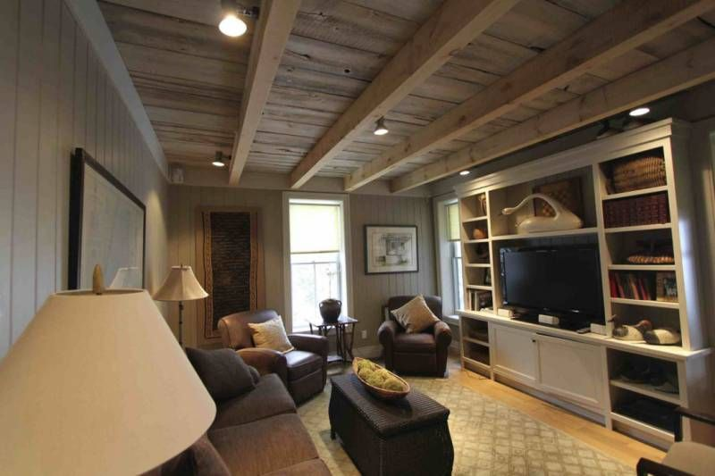 Ceilings - Beam and Board - Reclaimed Lumber Beam and Board – Reclaimed Lumber