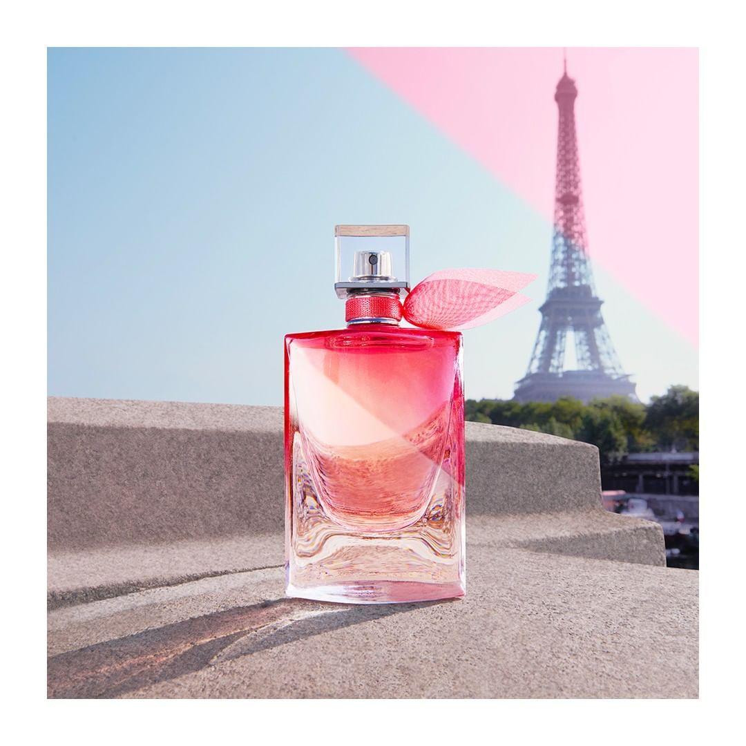 La Vie Est Belle En Rose Lancome La Vie Est Belle La Vie Est Belle Perfume