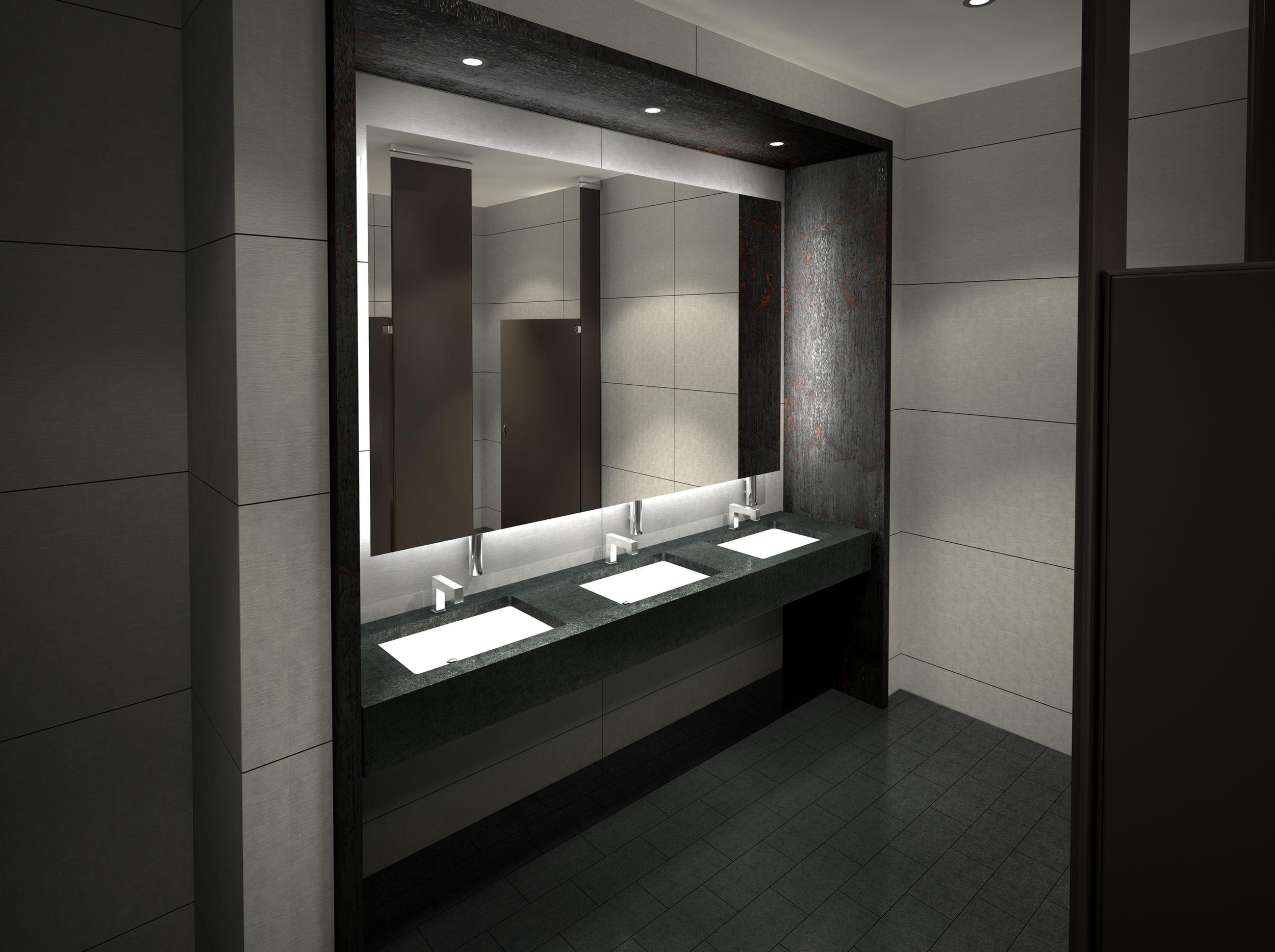 Pin By Bo Yi Lyu On Office Toilet In 2019 Restroom