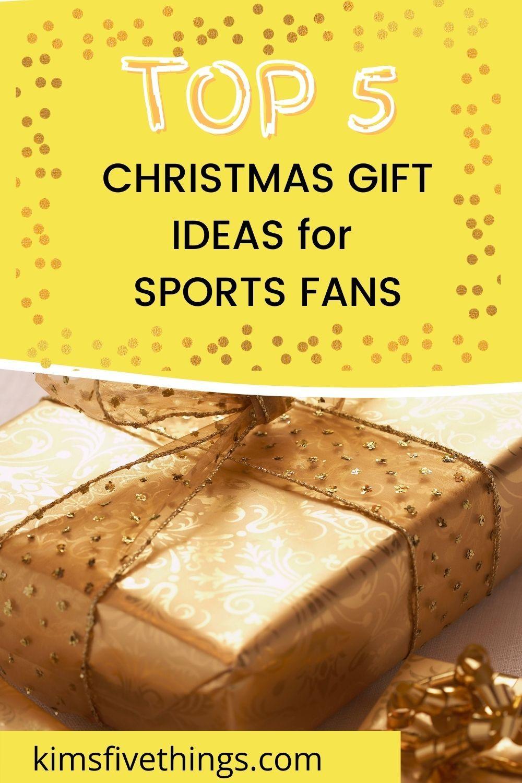 Top Christmas Gifts 2020 For Sports Top 5 Christmas Gifts for Sports Fans – Best Sports Gifts 2020 in