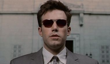 2f40bb2604e36 Ray-Ban Olympian Ben Affleck in Daredevil