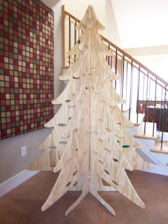 Eco Friendly Christmas Tree Never Thought Of It Like That Eco Christmas Eco Friendly Christmas Chrismas Decorations