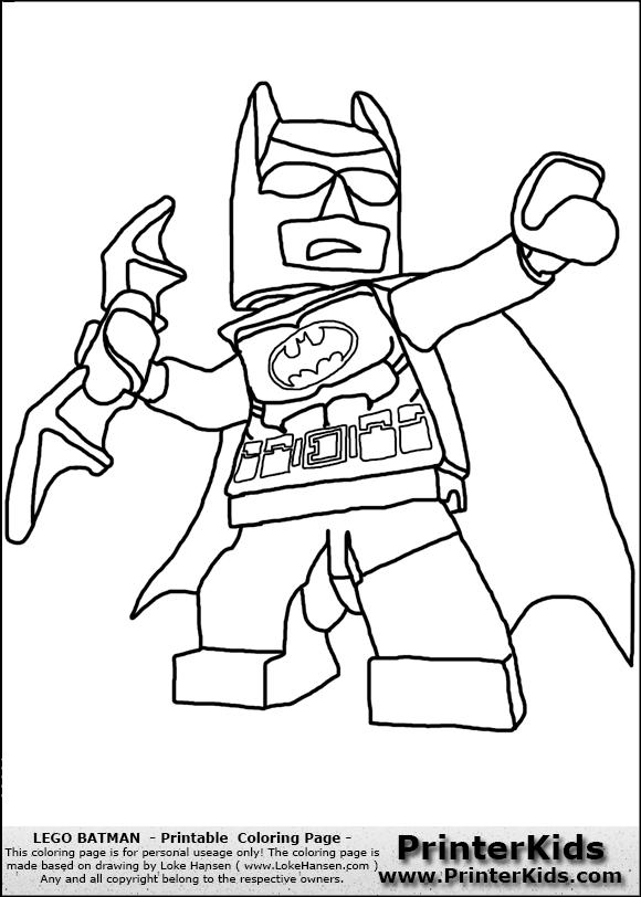 Lego Batman Lokehansen Printable Coloring Sheet 12094 Superhero Coloring Pages Avengers Coloring Pages Lego Coloring Pages