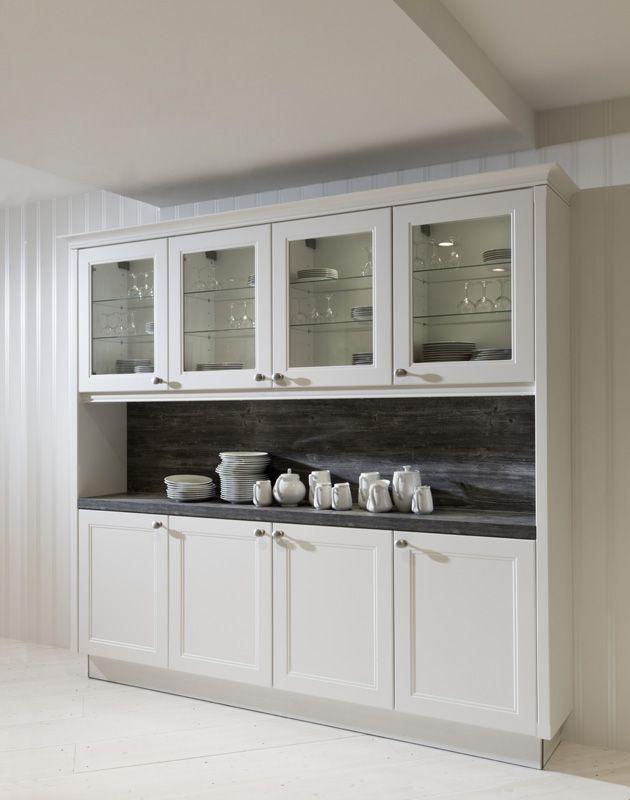 kitchen dresser modern