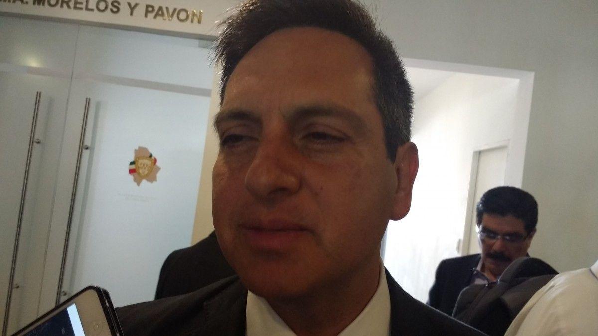 <p>Chihuahua, Chih.- En entrevista con el Fiscal General del Estado, César Augusto Peniche Espejel dio a conocer que ya se tienen información