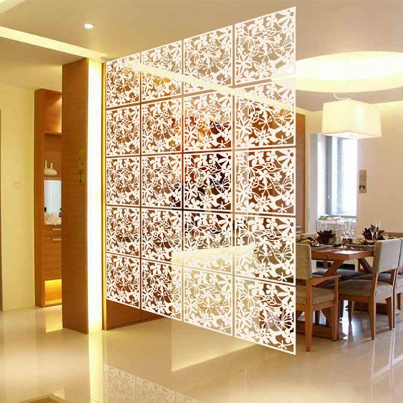Cheap screens room dividers on sale at bargain price for Cheap decorative screens