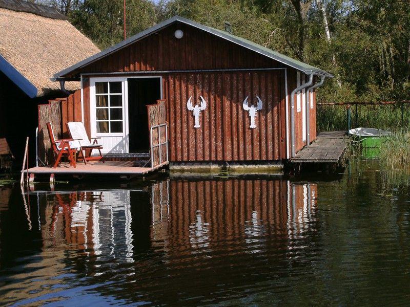 Bootshaus Jabelscher See Mit Ruderboot E Motor Optional Ferienhaus Am See Deutschland Ostsee Urlaub Ferienhaus Ferienhaus Am See