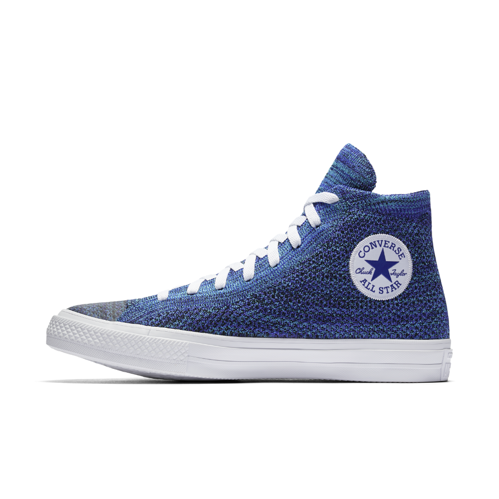 Converse Chuck Taylor All Star x Nike Flyknit High Top Shoe