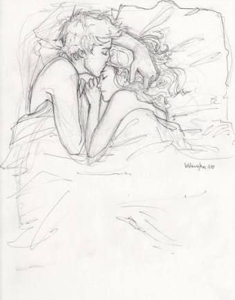 Image result for pencil drawings of couples in love