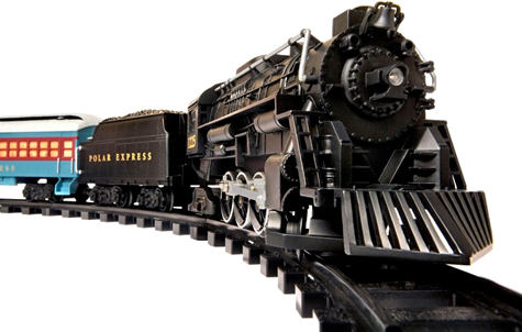 Electric Train Sets Have Been One Of The Most Collected Toys Ever Electric Train Sets Are Avai Polar Express Train Christmas Train Set Polar Express Train Set