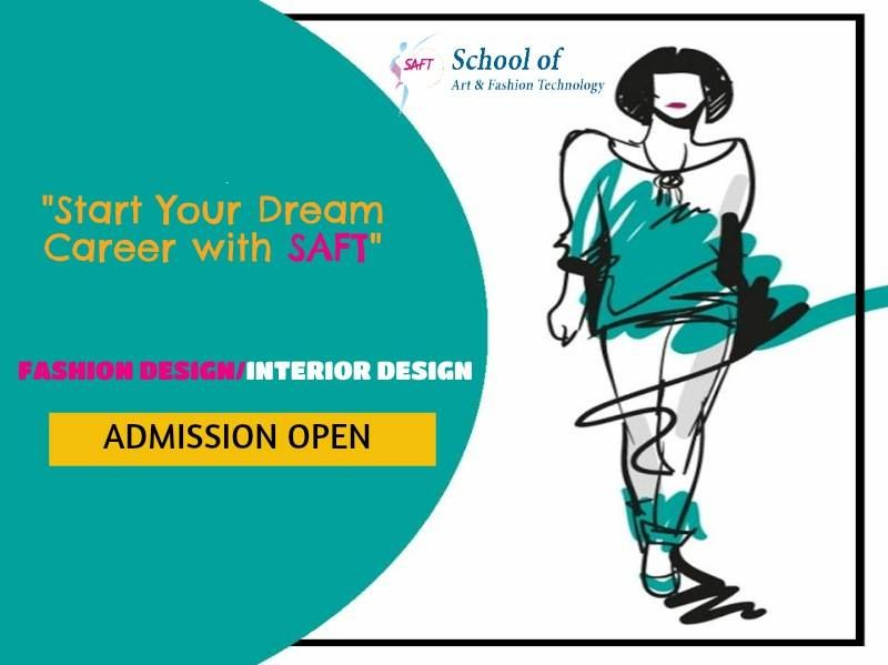 Enroll In One Of The Best Fashion And Interior Designing Institute Of Uttarakhand To Pursue A Vibrant Career V Technology Fashion Welcome To School Art School