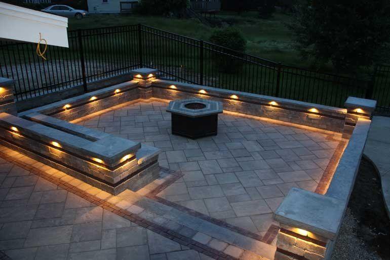 Online Store Administration Designs Landscape Lighting Garden Wall Lights Retaining Wall Lighting