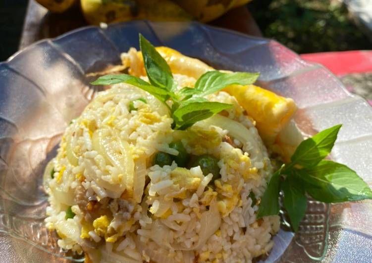 Resep Masakan Rahasia Nasgor Bombay Masakdirumah Club Resep Di 2020 Resep Masakan Master Chef Resep