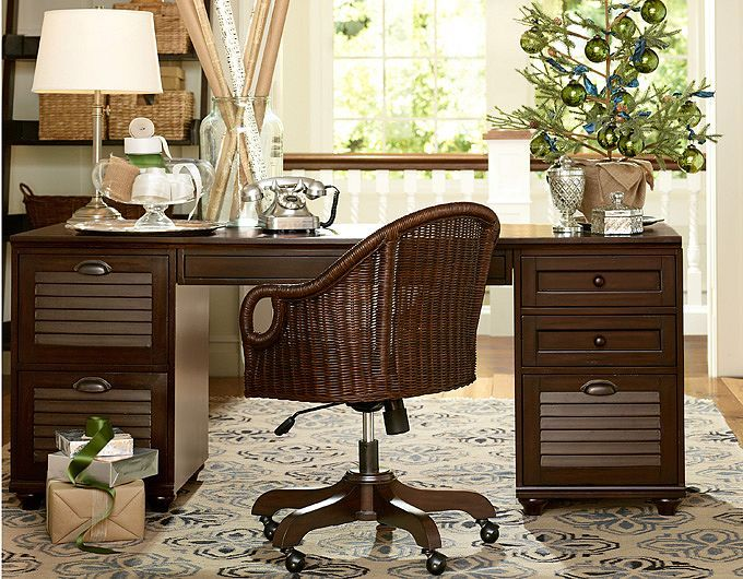 Home Office Design Ideas Home Office Inspiration Pottery Barn