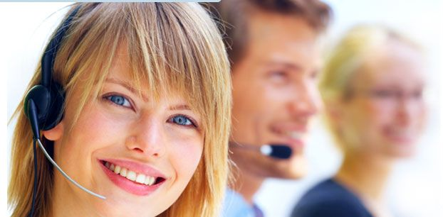 Direct Line phone answering service and call center