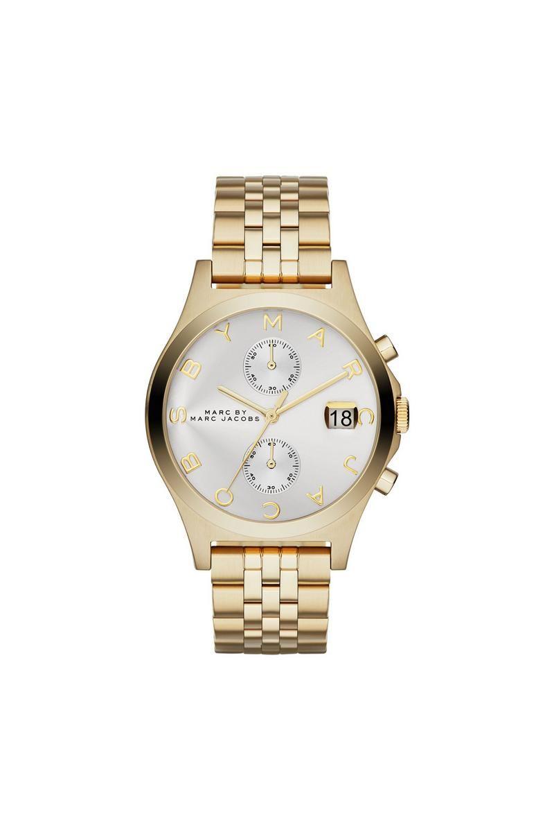 The Ferus Bracelet 38mm Marc Jacobs Jewelry Stainless Steel Bracelet Bracelet Watch