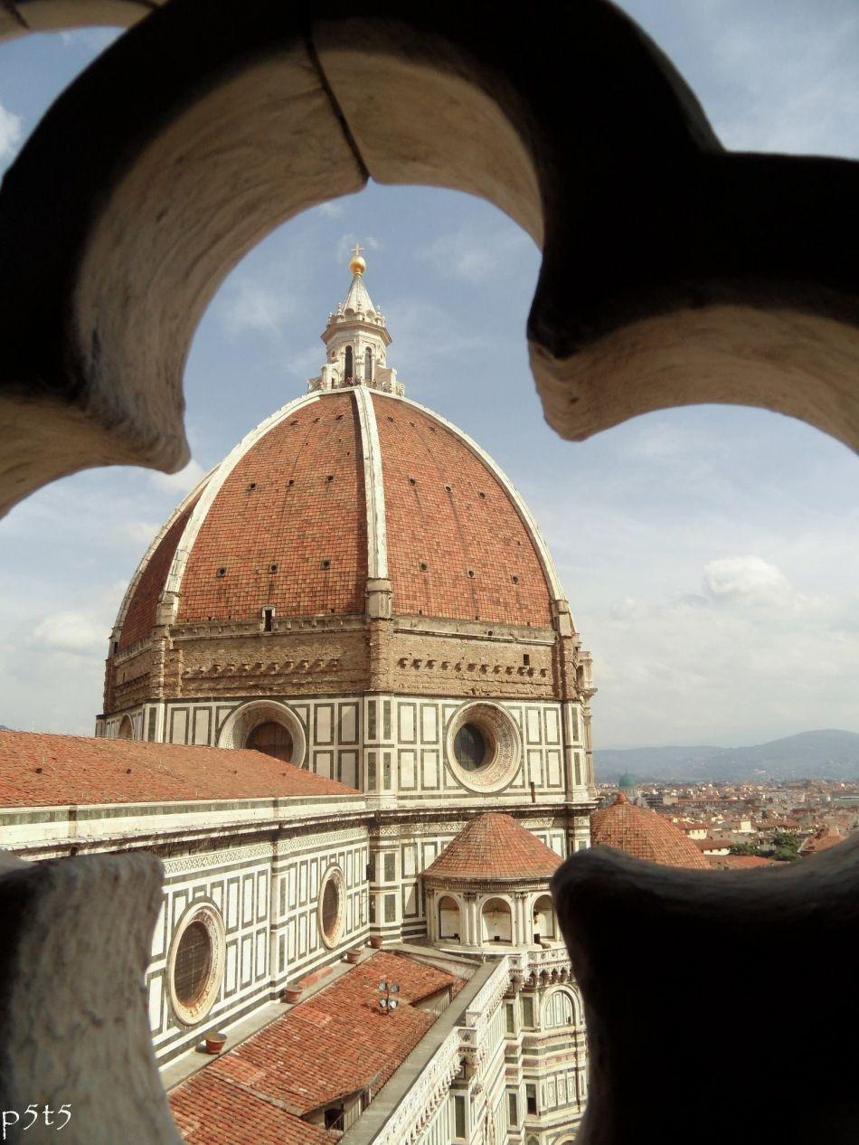 Photoblog Contest Photo: Firenze... da incorniciare | Life Beyond Tourism