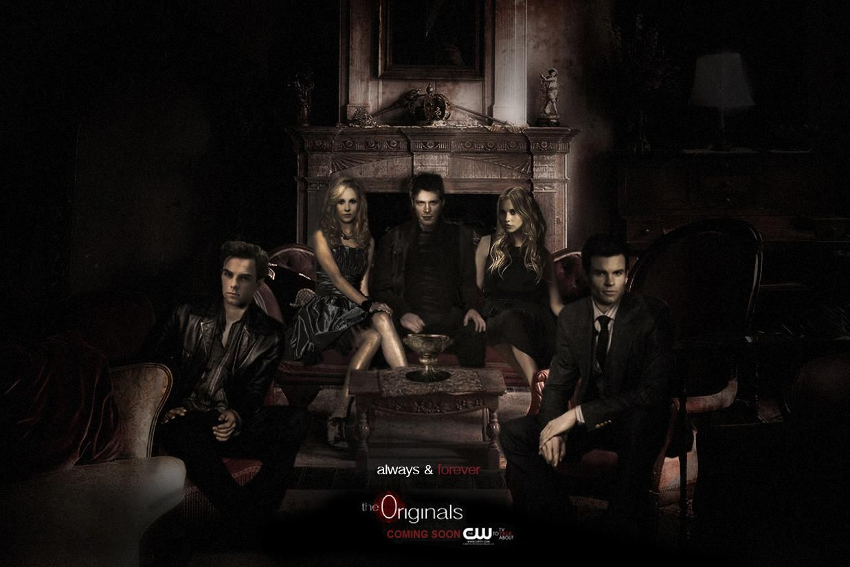 The Originals Hd Wallpapers For Desktop Download In 2019